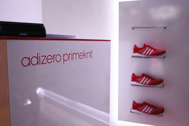 Adidas Primeknit London Launch 9 1