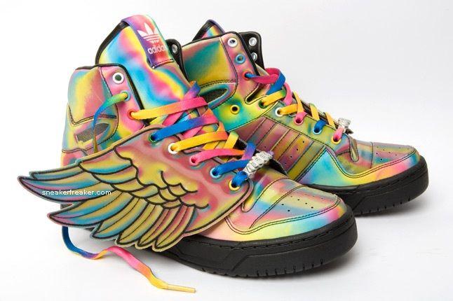 Adidas Js Wings32 1