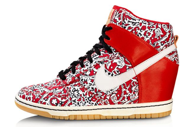 Nike Liberty Collection Dunk High 02 1