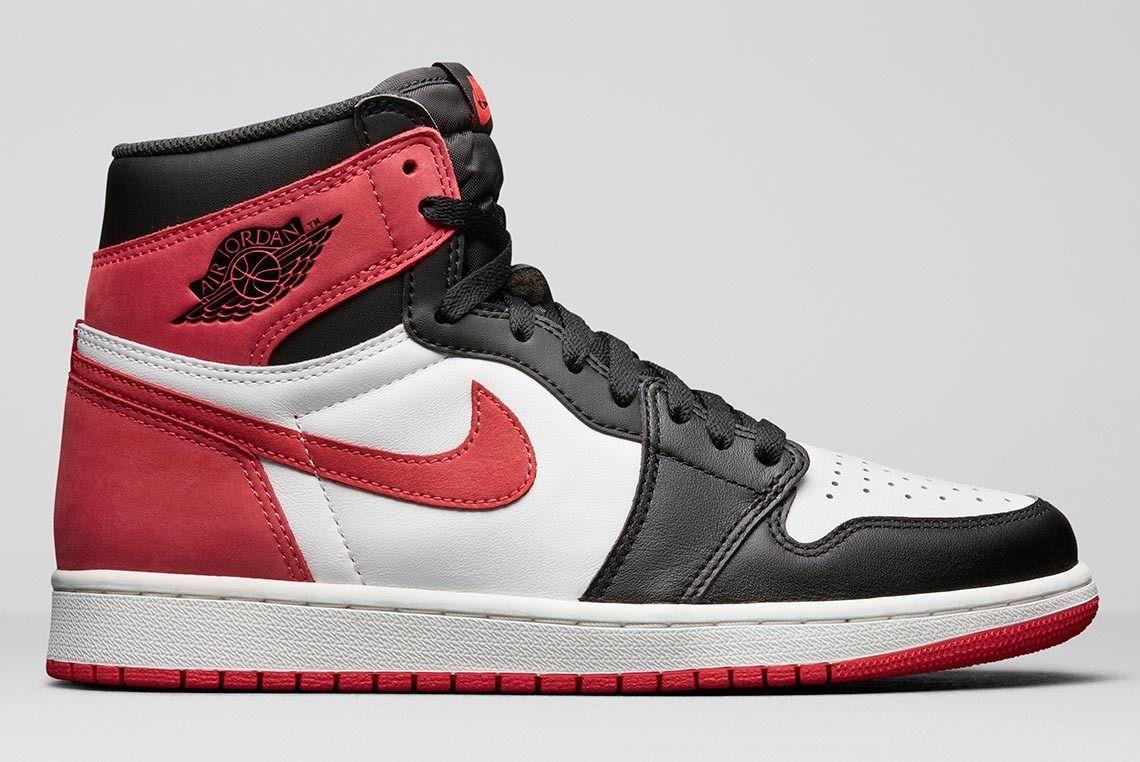 Air Jordan 1 Retro High Og Best Hand In The Game Collection 112 Sneaker Freaker