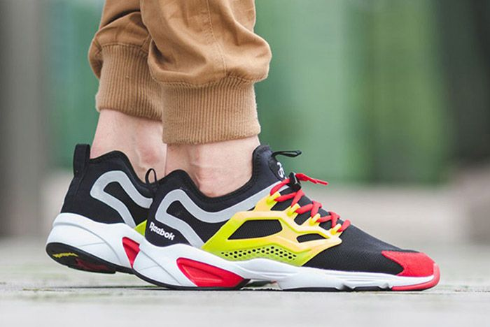 Reebok Fury Adapt 1