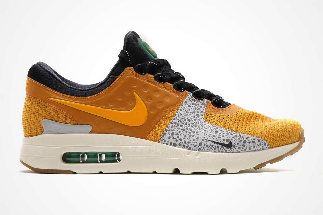 Atmos X Nikei D Air Max Zero Japan Exclusive 10