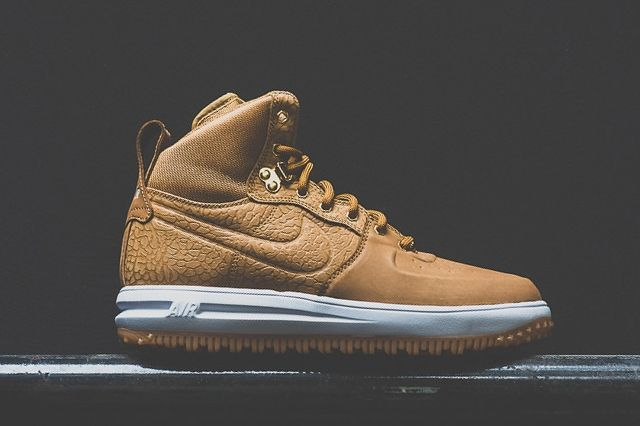 Nike Lunar Force One Sneakerboot 1