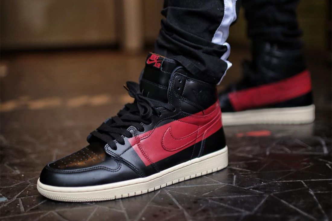 Heres How People Are Styling Aj1 Couture Headeer