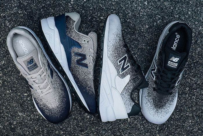 New Balance Mrt 580 Reengineered Knit Pack 3