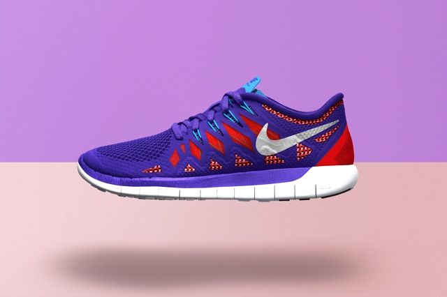 Born Flexible Nike Free 5 0 For Young Athletes 7