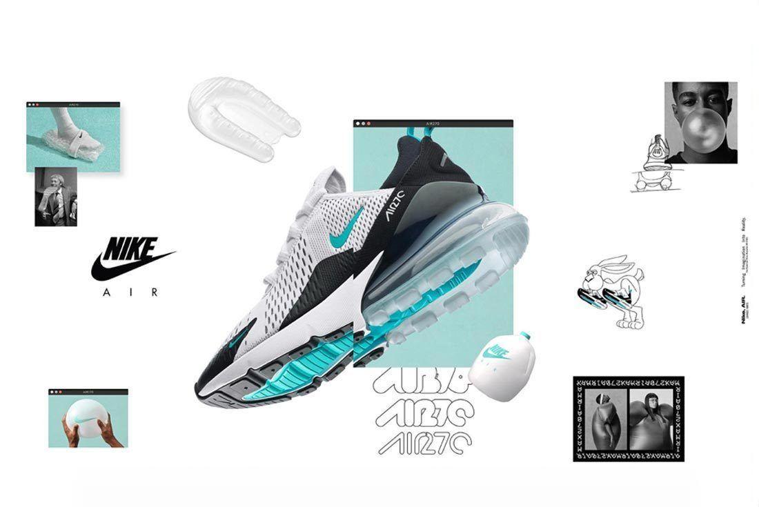 Nike 2018 Highlight Reel 8