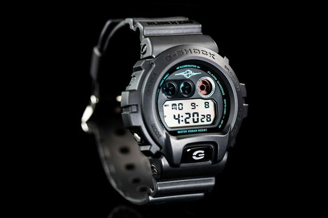 Bliss N Eso G Shock 4