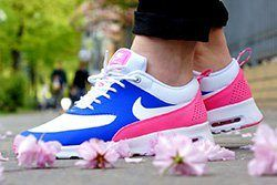 Nike Air Max Thea Game Royal Pink Glow Thumb