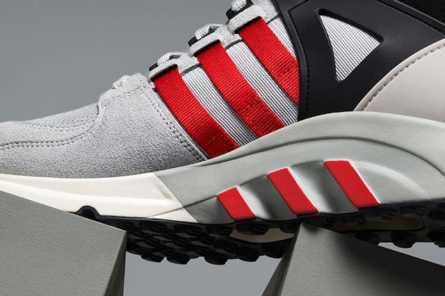 Adidas Eqt Running Support 2