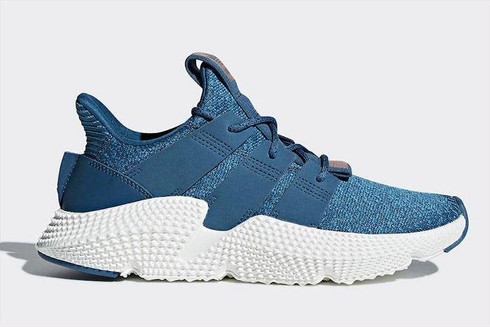 Adidas Prophere Real Teal Blue 6