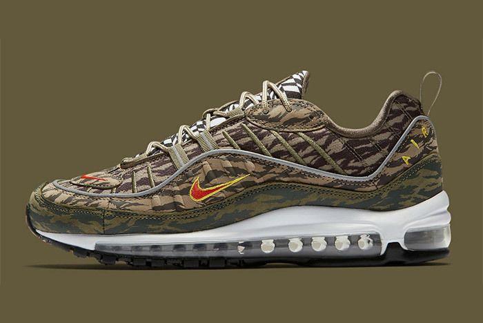 Nike Air Max Aop Pack 11