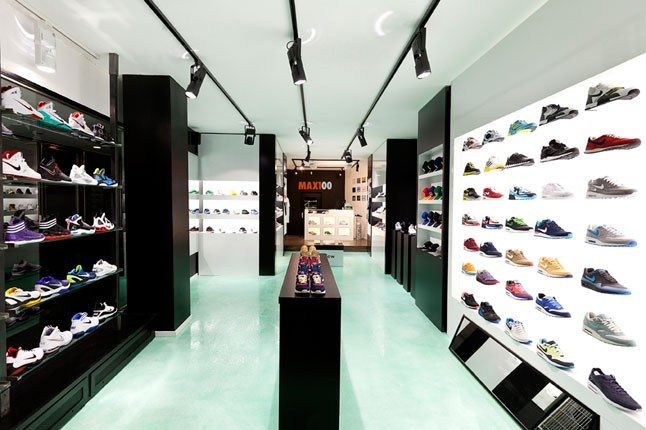 Afew Store 12 1