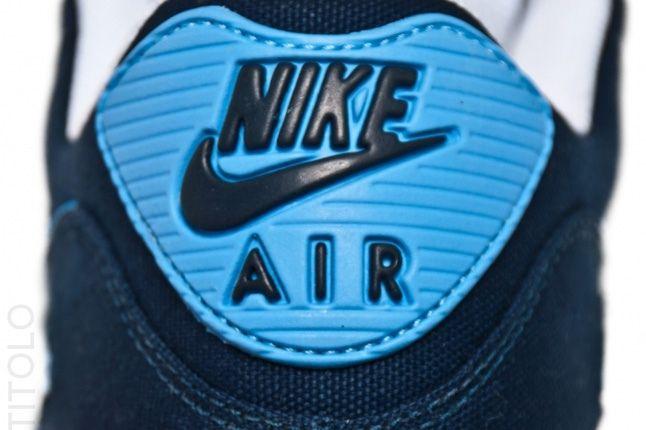 Nike Air Max 90 Canvas 3 1