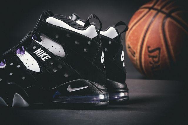 Nike Am2 Cb94 Black Purple Bump 4