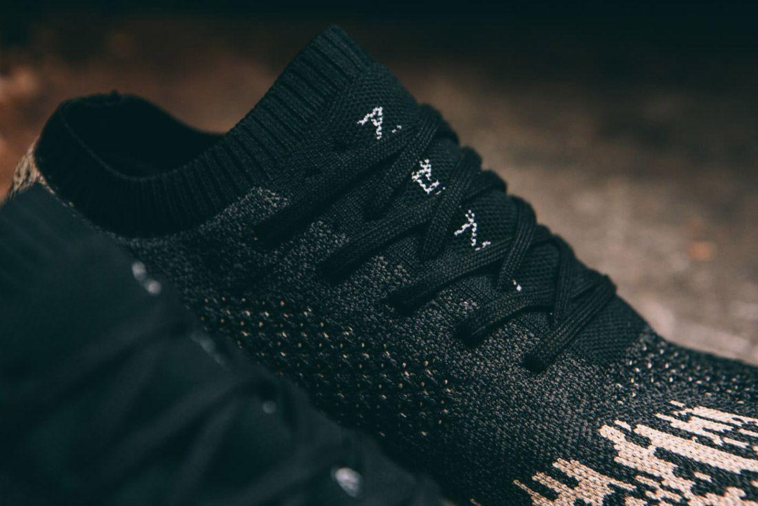 Adidas Originals Adizero Ltd Black White 5