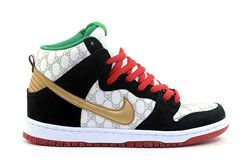 Black Sheep X Nike Sb Dunk High Premium Dp