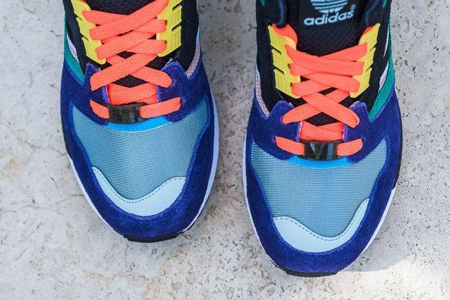 Adidas Zx 8000 Multi Colour 4
