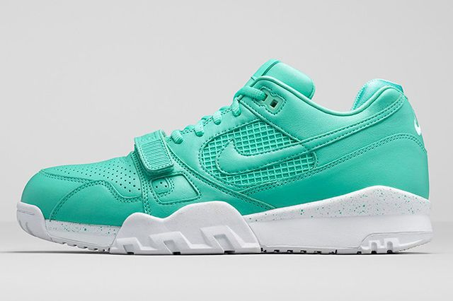 Nike Air Trainer Collection 2