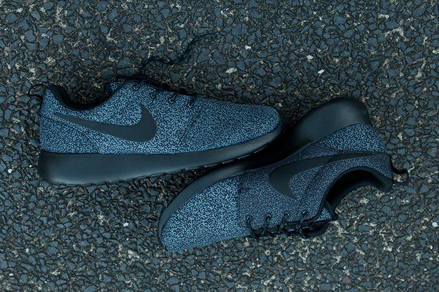 Nike Roshe Run Wmns Brain Print Pack 4