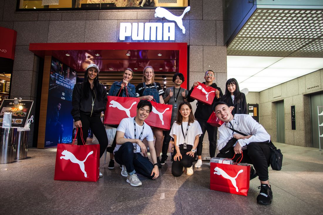 Puma Rts 0432