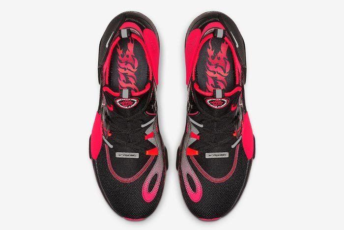 Nike Air Huarache Edge All Star 19 4
