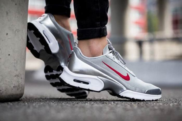 Nike Air Max Jewell Silver Bullet 3