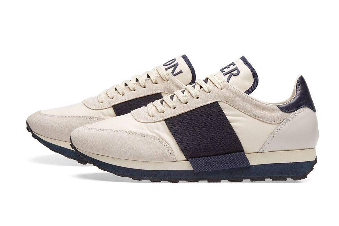 Moncler Horace Sneaker 1