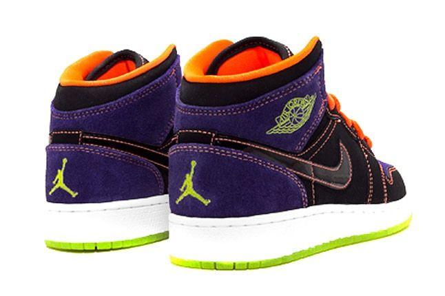 Air Jordan 1 Space Jam 1