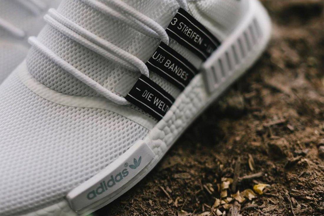 Adidas Nmd R1 Custom 1