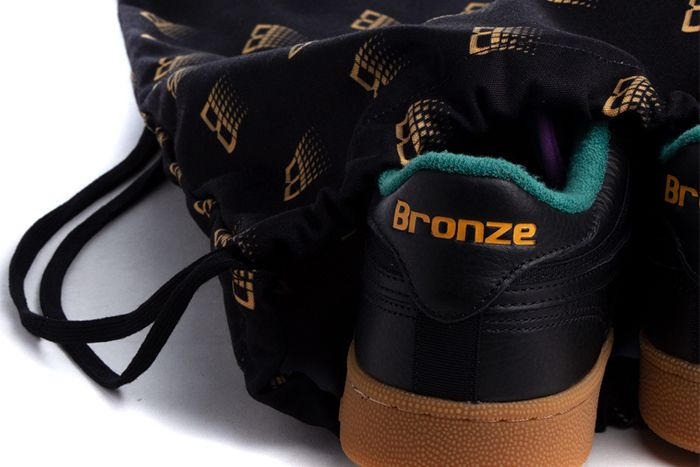 Bronze 56K Reebok Club C Black Eg7775 Release Date Bag