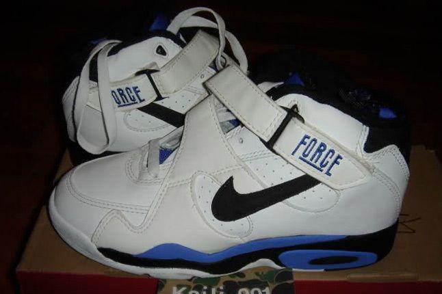 Nike Air Barkley 1
