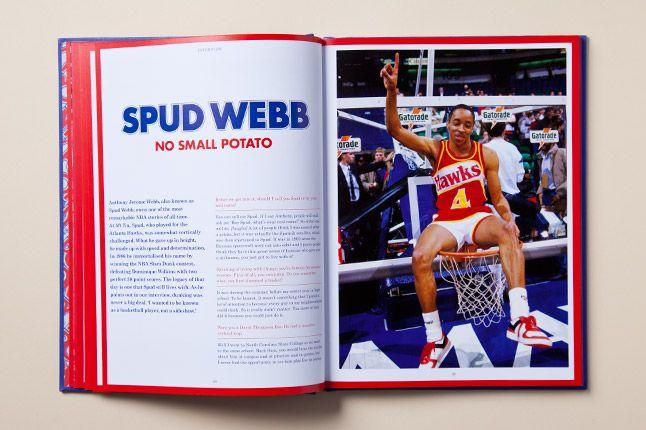 Pony Book Spud Webb 2
