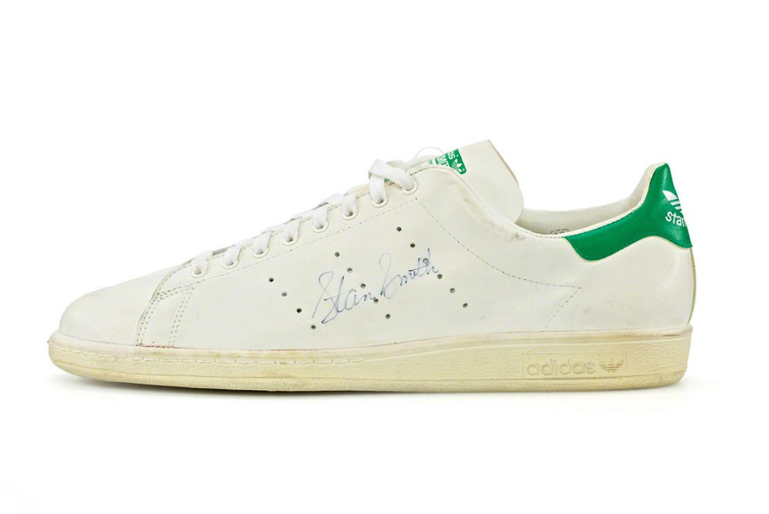 Material Matters Hybrids Adidas Stan Smith 1