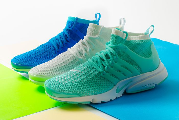 Nike Presto Flyknit Ultra Wmns May 2016 Colourways9