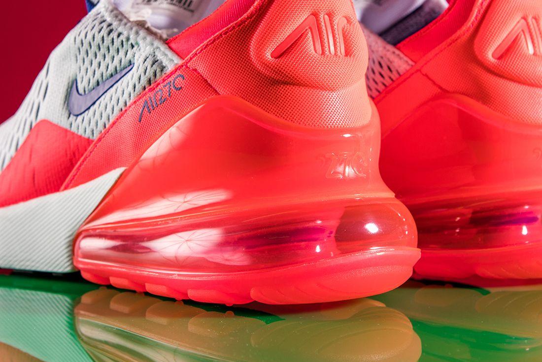Nike 270 Mm 4