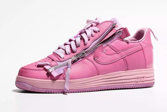 Nike Lunar Force 1 Bodega Sneaker Freaker 1