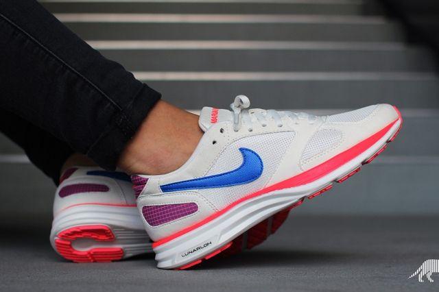 Nike Lunarspeed Mariah Triple Pack 21