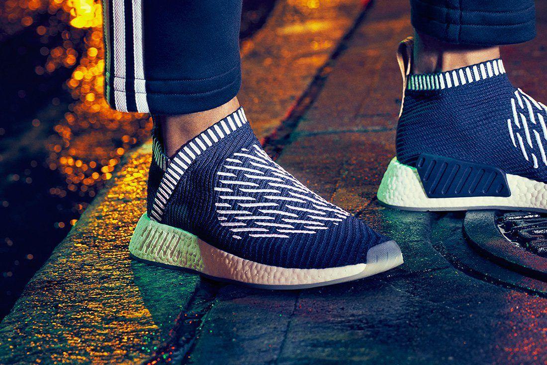 Adidas Nmd City Sock 2 Ronin Pack 3