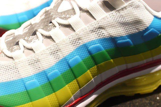 Nike Whatthemax Air Max 8 1