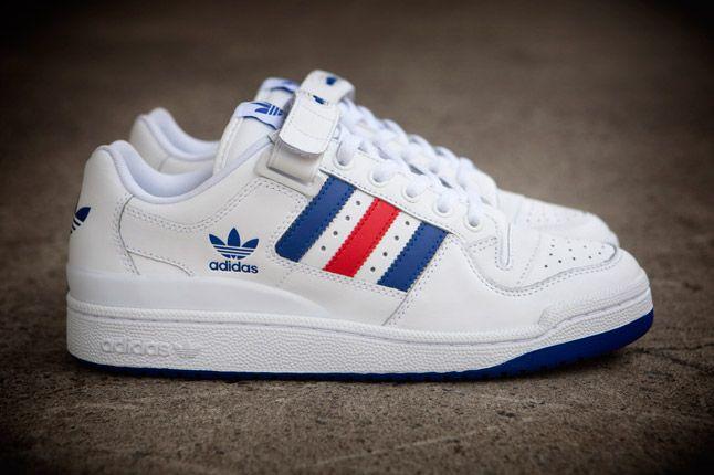Adidas Forum Lo 02 1