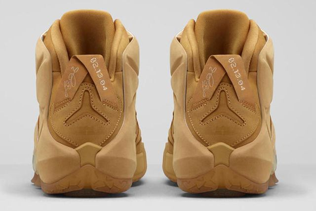 Lebron Xii Wheat