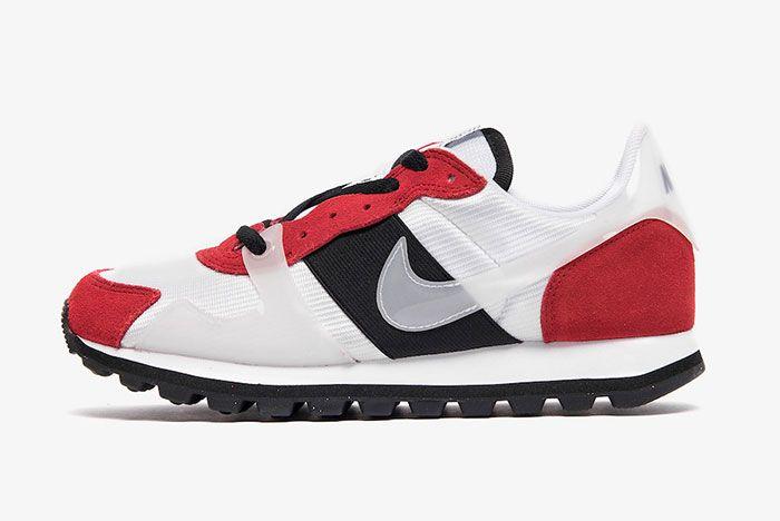Nike V Love Ox Chicago Left