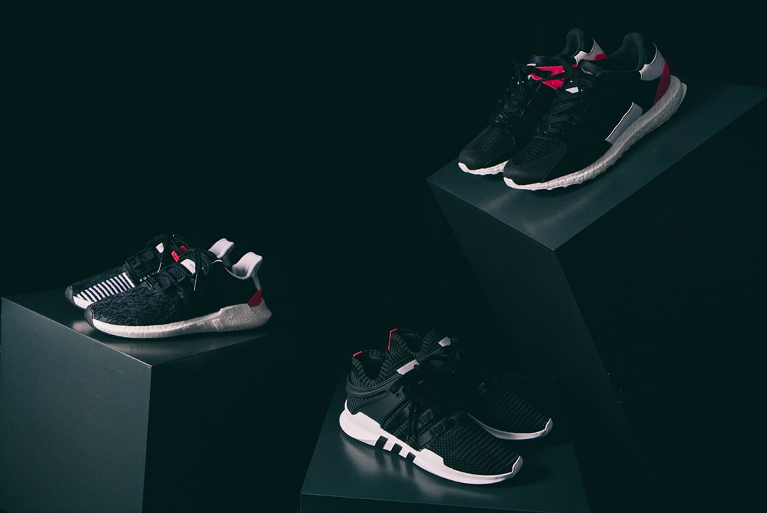 Adidas Eqt Turbo Red Collection11