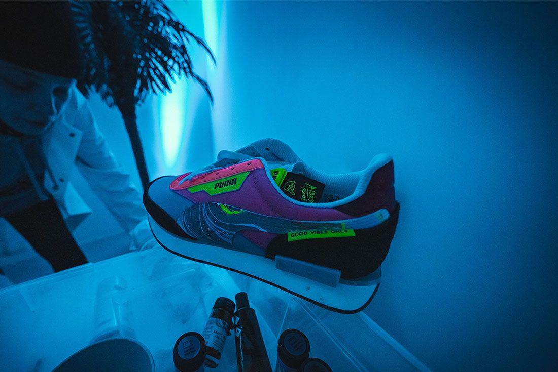 Inferno Ragazzi Eno Puma Future Rider Event Photos Sneaker Freaker 34