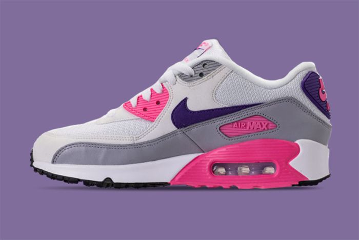 Nike Retro the Air Max 90 'Laser Pink