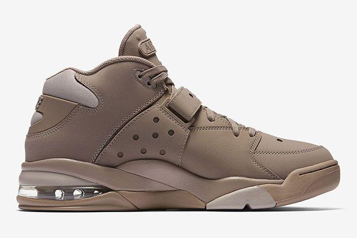 Nike Air Force Max Tan 6 Sneaker Freaker