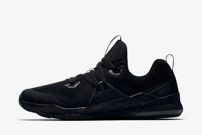 Nike Zoom Command Black