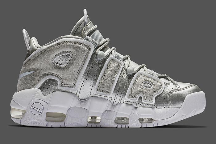 Nike Air More Uptempo Loud And Clear 1