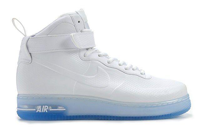 Nike Air Force 1 Foamposite High 1